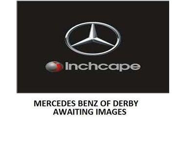 used Mercedes SLC200 SLC 2.0AMG Line (s/s) 2dr