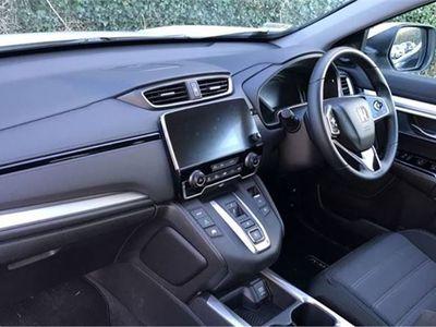 used Honda CR-V 2.0 I-Mmd Hybrid Se 2Wd 5Dr Ecvt suv 2019