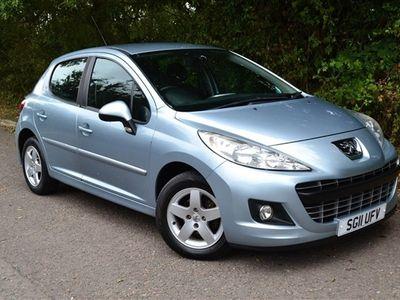 used Peugeot 207 1.4 Envy 5dr