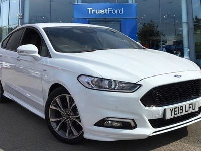 used Ford Mondeo ST-LINE TDCI 2.0 5dr