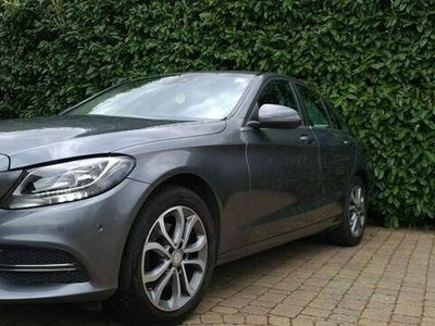 used Mercedes C200 C Class 2.0SE G-Tronic+ (s/s) 4dr