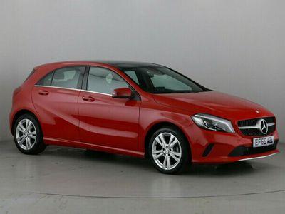 used Mercedes A180 A ClassSport Premium Plus