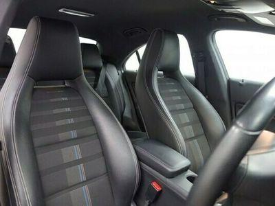 used Mercedes CLA180 CLA 1.6SPORT 4d 121 BHP