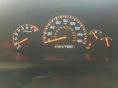 used Honda Accord 2.0 i-VTEC Executive 4dr