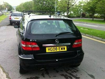 used Mercedes B170 B-Class HatchbackSE 5d