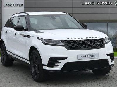 used Land Rover Range Rover Velar R-DYNAMIC S Auto 5-Door