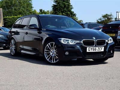 used BMW 330 d M Sport Touring