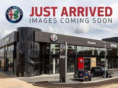 used Jeep Renegade 2.0 MultiJetII Tough Mudder Auto 4WD (s/s) 5dr