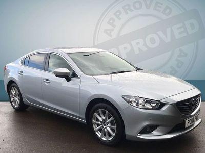 used Mazda 6 2.0 SE-L Nav 4dr Auto