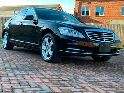 used Mercedes S400 S Class 3.5 V6Limo