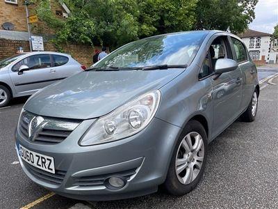 used Vauxhall Corsa ENERGY CDTI ECOFLEX 5-Door
