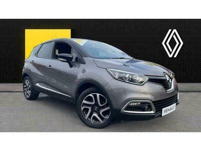 used Renault Captur 1.5 dCi 90 Dynamique S Nav 5dr