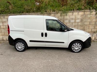 used Vauxhall Combo Life 1.3 COMBI 5 SEAT CREW L1H1! 72,767 MILES NO VAT