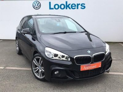 used BMW 218 2 SERIES D M Sport 5Dr 2.0