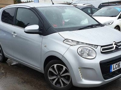 used Citroën C1 1.2 PureTech Flair 5dr