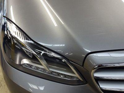 used Mercedes E220 E-ClassBlueTEC SE 4dr 7G-Tronic