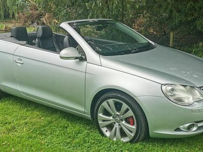 used VW Eos SPORT TFSI Convertible