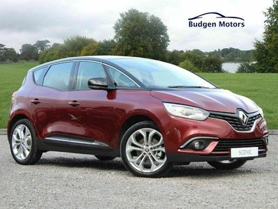 used Renault Scénic 1.3 TCe Iconic (s/s) 5dr