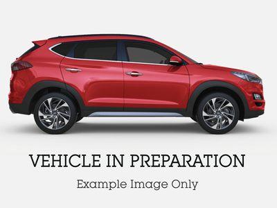 used Hyundai Tucson 1.6 CRDi MHEV N Line Automatic diesel estate