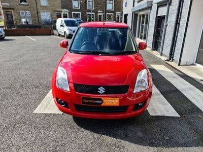 used Suzuki Swift 1.5 GLX 5dr