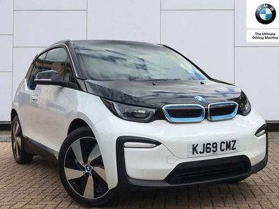 used BMW i3 125kW 42kWh 5dr Auto