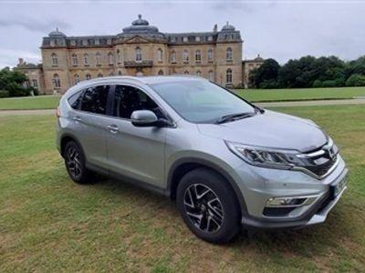 used Honda CR-V 2.0 i-VTEC SE Plus 5dr Auto