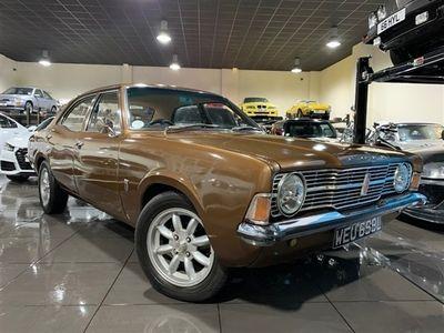 used Ford Cortina MK3, 1972 ( )