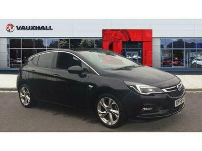 used Vauxhall Astra 1.4T 16V 150 SRi 5dr Petrol Hatchback
