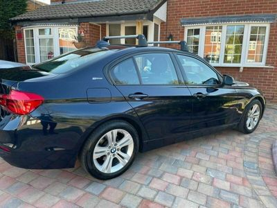 used BMW 330e 3 Series 2.07.6kWh Sport Auto (s/s) 4dr