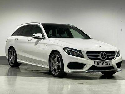 used Mercedes C250 C ClassAMG Line Premium Plus 5dr Auto