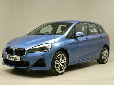 used BMW 225 2 Series Active Tourer xe M Sport Premium 5dr Auto - HEATED LEATHER - DAB/CD/USB - 18IN ALLOYS 1.5