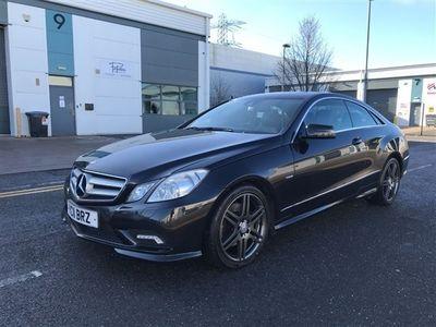 used Mercedes E250 E ClassCDI BLUEEFFICIENCY SPORT, 2011 ( )