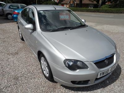 used Proton Gen-2 1.6 GSX 5dr A/C LEATHER LOW MILES FSH 1 OWNER