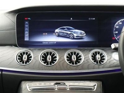 used Mercedes E300 E-ClassAMG Line 2dr 9G-Tronic