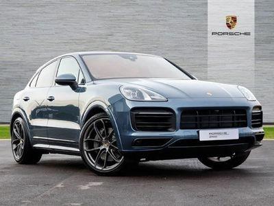 used Porsche Cayenne S 5dr Tiptronic S [5 Seat] Estate 2019