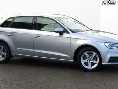 used Audi A3 1.6 Tdi S Line 5Dr