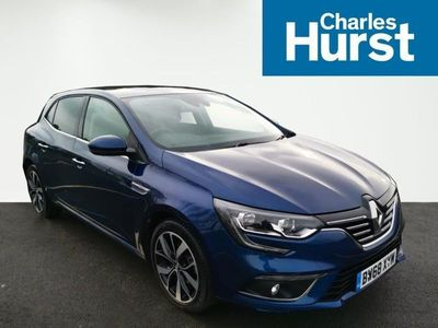 used Renault Mégane 1.5 Blue Dci 115 Iconic 5Dr