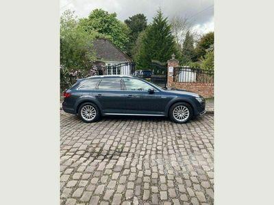 used Audi A4 Allroad Allroad 3.0 TDI V6 S Tronic quattro (s/s) 5dr