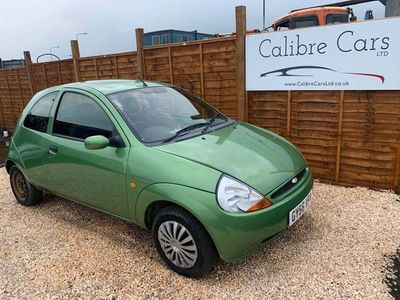 used Ford Ka 1.3 Style 3dr