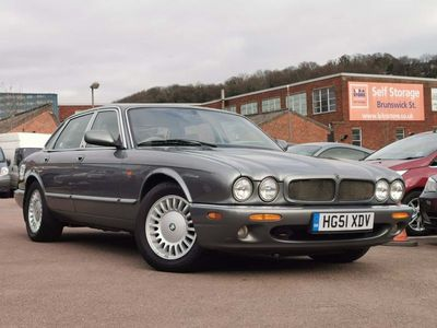 used Jaguar XJ8 XJ 3.2Executive 4dr