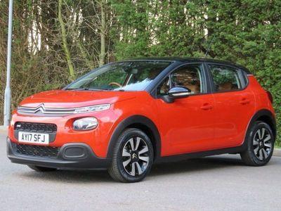 used Citroën C3 1.2 PureTech 110 Feel 5dr
