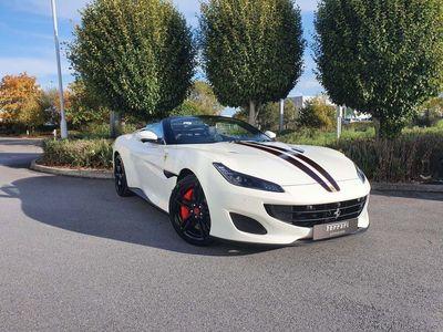 used Ferrari Portofino 3.8T V8 F1 DCT (s/s) 2dr