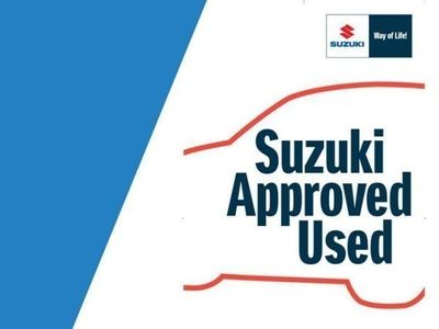 used Suzuki Celerio Celerio 20191.0 Dualjet SZ2 5dr Hatchback 2019