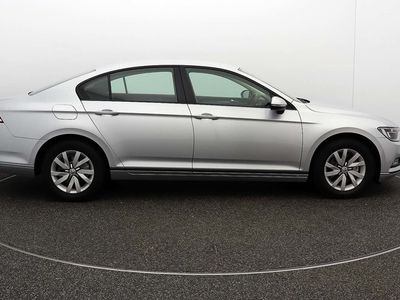 used VW Passat S TDI BLUEMOTION TECHNOLOGY DSG 2.0 4dr