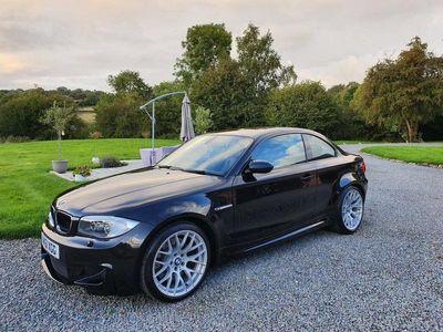 used BMW 1M 1 Series M 2dr