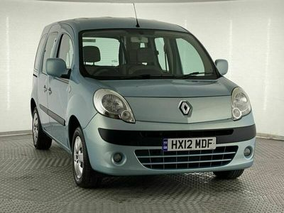 used Renault Kangoo 1.6 Expression auto