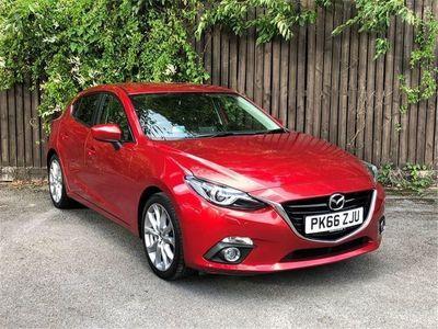 used Mazda 3 1.5d Sport Nav 5dr