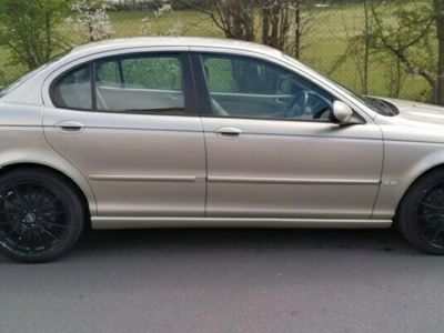 used Jaguar X-type 2.2d Sport 4dr [Euro 4] Same day delivery available cheap rates Px poss