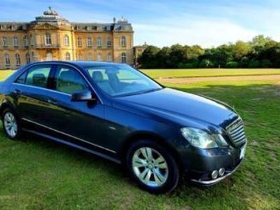 used Mercedes E220 E Class LHD LEFT HAND DRIVE,CDI, SE, Auto, Saloon 4-Door
