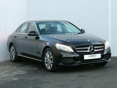 used Mercedes C350e C ClassSport Premium Plus 4dr Auto 2.0